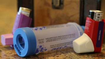 Experts at National Jewish Health say most children who use inhalers make common mistakes that prevent effective treatment of asthma. One of the biggest is not using a spacer, which can prevent about 80 percent of the medication from reaching the lungs.