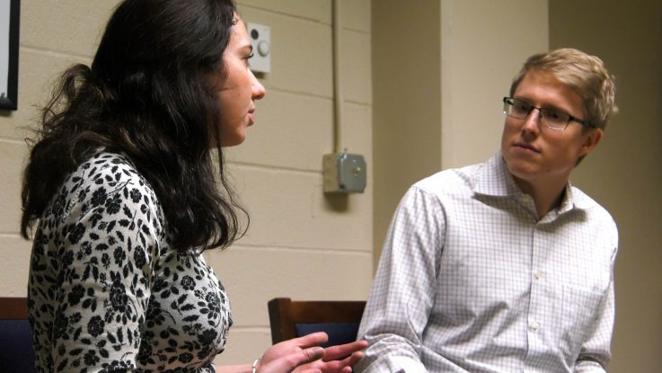 Fighting with your spouse can add stress to your life. In a new study, researchers at The Ohio State University Wexner Medical Center recruited healthy couples and asked them to resolve an issue they disagree about in order to determine how marital conflict impacts overall health.